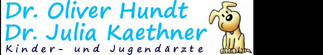 Dr. Oliver Hundt Logo